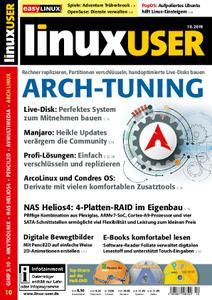 LinuxUser – September 2019