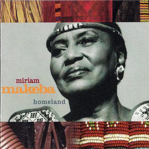 Miriam Makeba - Homeland (2000)