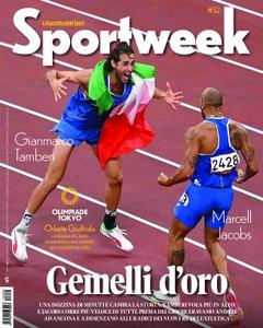 SportWeek – 07 agosto 2021