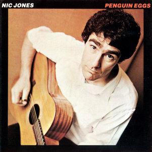 Nic Jones - Penguin Eggs (1980) Reissue 1994