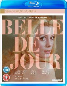 Belle de jour (1967) [Remastered]
