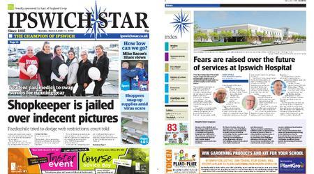 Ipswich Star – March 05, 2020
