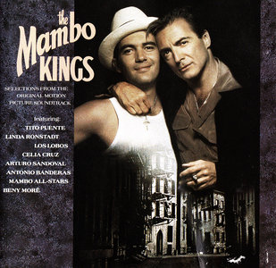 VA - The Mambo Kings: Selections From The Original Motion Picture Soundtrack (1992)