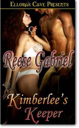 Reese Gabriel, «Kimberlee's Keeper»