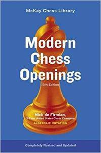 Modern Chess Openings, 15th Edition (Repost)