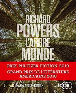 """Richard Powers, """"L'Arbre-Monde"""""""