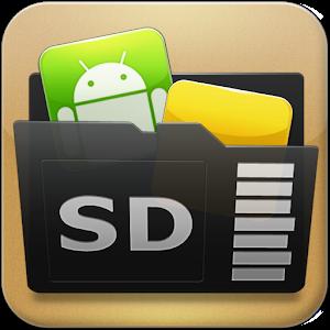 AppMgr Pro III (App 2 SD) v4.39 [Patched]