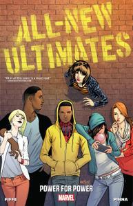 All-New Ultimates v01-Power For Power Digital Kileko