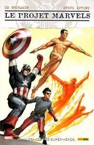 Le Projet Marvels - La Naissance des Super-Héros
