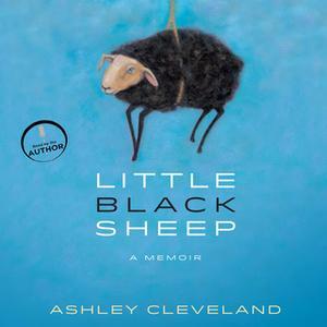 «Little Black Sheep» by Ashley Cleveland
