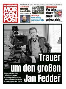 Hamburger Morgenpost – 31. Dezember 2019