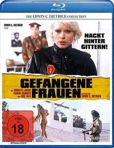 Caged Women (1980) Gefangene Frauen