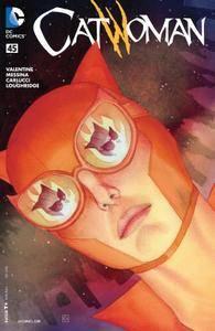 Catwoman 045 2015 digital