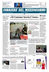 Corriere del Mezzogiorno Campania - 22 Marzo 2019
