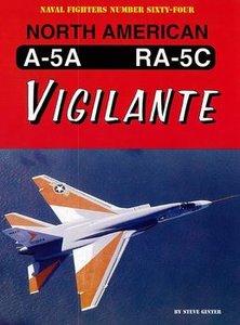 North American A-5A/RA-5C Vigilante (repost)