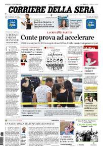 Corriere della Sera – 01 settembre 2019