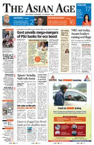 The Asian Age - August 31, 2019