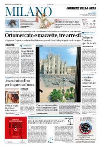 Corriere della Sera Milano – 20 novembre 2019