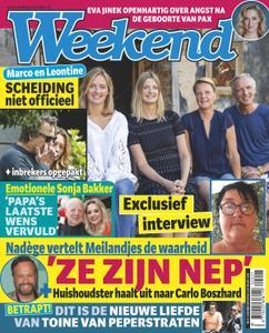 Weekend Netherlands – 01 juli 2020