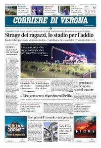 Corriere di Verona – 16 luglio 2019
