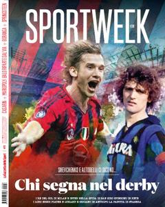 SportWeek – 21 settembre 2019