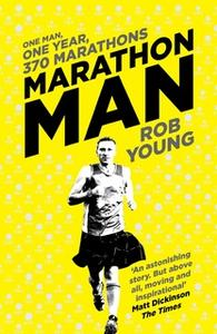 «Marathon Man» by Rob Young