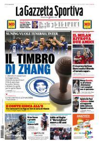 La Gazzetta dello Sport Udine - 14 Marzo 2021