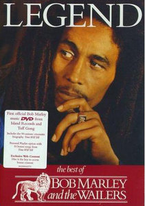 Bob MARLEY : LEGEND [DVDrip] Documentary + Best of