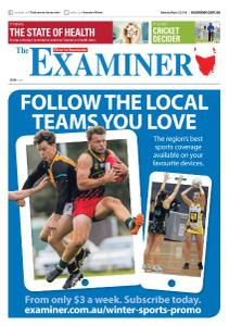 The Examiner - March 23, 2019