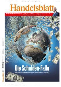 Handelsblatt - 6-8 November 2020