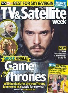 TV & Satellite Week - 26 August 2017