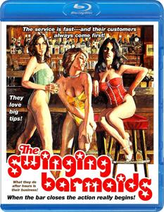 The Swinging Barmaids (1975) Eager Beavers