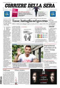 Corriere della Sera - 1 Novembre 2019