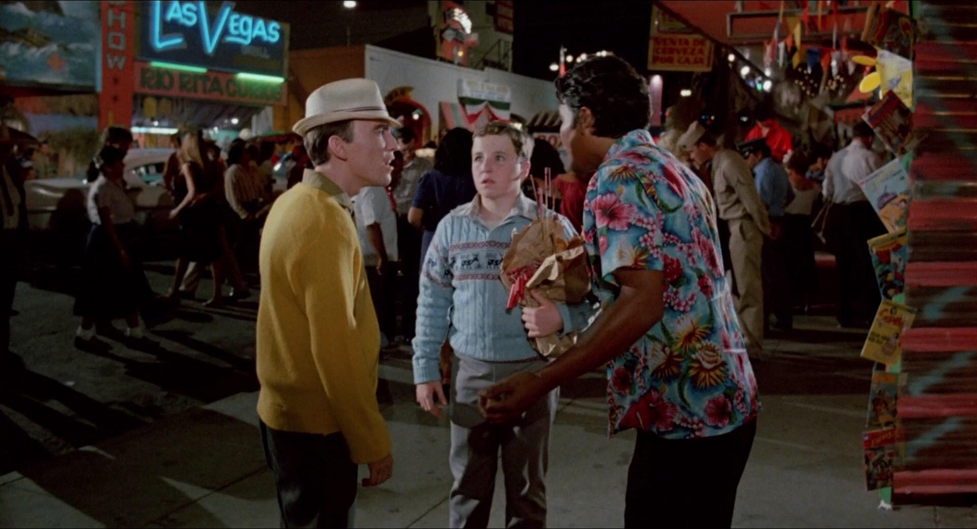 Losin' It (1983)