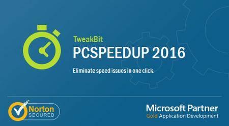 TweakBit PCSpeedUp 1.8.1.2 Multilingual