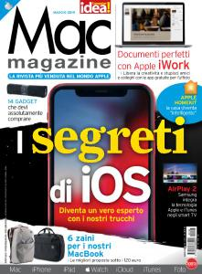 Mac Magazine N.125 - Maggio 2019