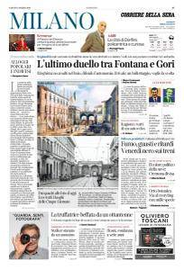 Corriere della Sera Milano - 3 Marzo 2018