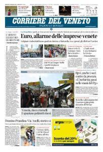 Corriere del Veneto Padova e Rovigo - 29 Maggio 2018