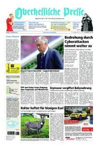 Oberhessische Presse Marburg/Ostkreis - 29. September 2017
