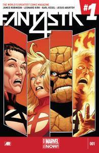 Fantastic Four 628 01 2014 Digital
