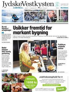 JydskeVestkysten Aabenraa – 23. september 2019