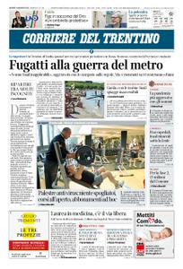 Corriere del Trentino – 14 maggio 2020