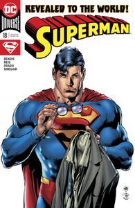 Superman 018 2020