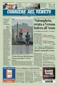 Corriere del Veneto Venezia e Mestre – 05 giugno 2020