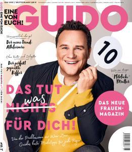 Guido - Juni 2019