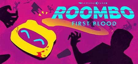 Roombo: First Blood (2019)