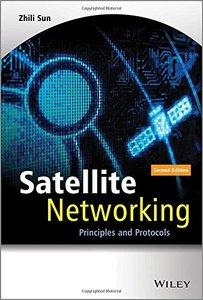 Satellite Networking: Principles and Protocols (repost)
