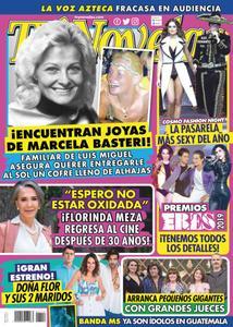 TVyNovelas México - 22 marzo 2019