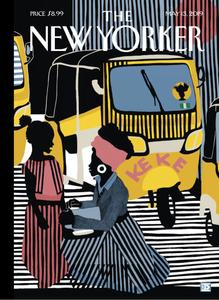 The New Yorker – May 13, 2019