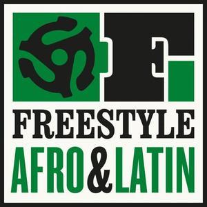 VA - Freestyle: Afro & Latin (2019)